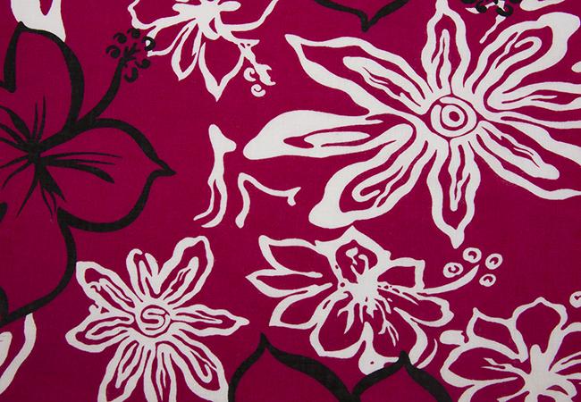 kuuluisa merkki parhaiten myydä tuoreita tyylejä Puuvillane kangas, mustriga - Kangadzungel