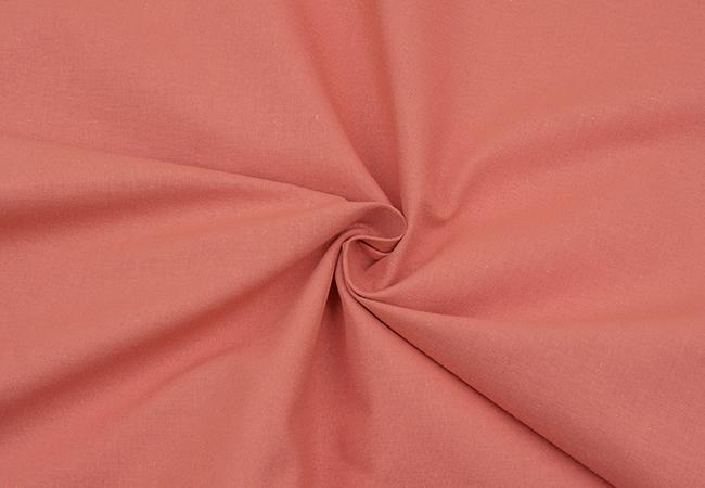 Julkaisupäivä: yksityiskohdat hyviä diilejä Puuvillane kangas, vanaroosa - Kangadzungel