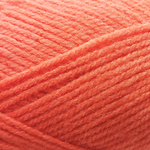 Lõng Crafty Double knit korall 100g