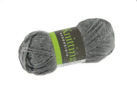 Lõng Knitting Essentials, hall 50g