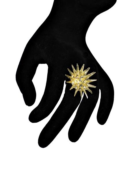 8cf40c8dda6 Sõrmus ogadega - Kangadzungel