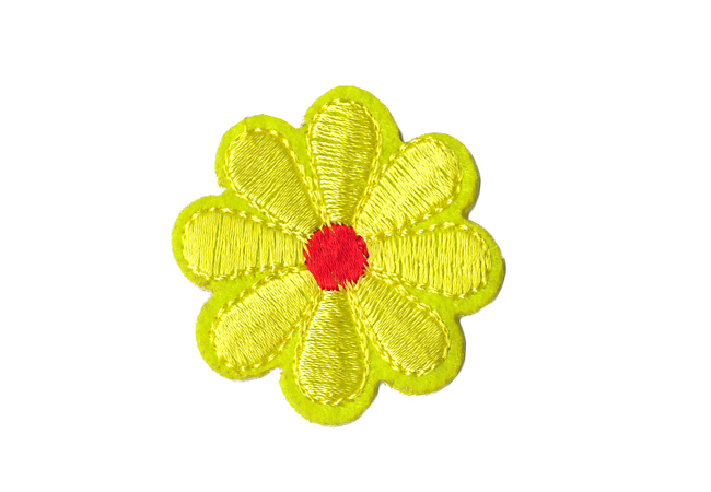 5e01acb4af3 Aplikatsioon termo lill 031 h.roheline/kollakas - Kangadzungel